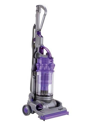 how to clean dyson vacuum