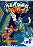 Power Rangers - Wild Force 2, Folgen 4-6