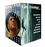 Luis Trenker Edition - Box-Set (8 DVDs)