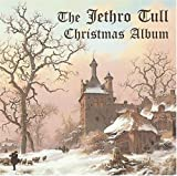 album art to The Jethro Tull Christmas Album