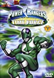 Power Rangers - Time Force - Vol. 7