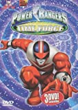 Power Rangers - Time Force - Box-Set 1