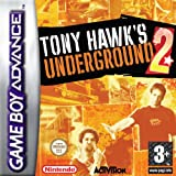 Tony Hawk's Underground 2 (Game Boy)