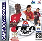 FIFA Football 2005 (Game Boy)
