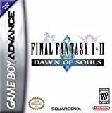 Final Fantasy I &amp; II: Dawn of Souls
