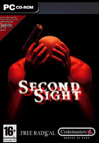 FREE SECOND SIGHT gamr download
