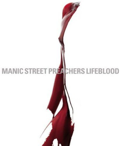 Manic Street Preachers - Lifeblood