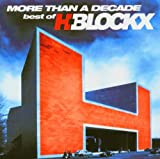 CD-Cover: H-Blockx - More Than A Decade: Best Of H-Blockx