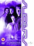 Sliders - Series 1 And 2