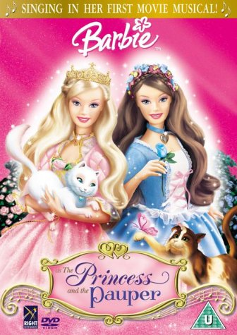 The Princess and the Pauper Photo