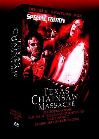TEXAS CHAINSAW MASSACRE 1 - Saw Edition (2DVD) B00062H186.03.LZZZZZZZ