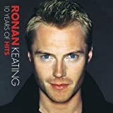 Ronan Keating, 10 Years Of Hits