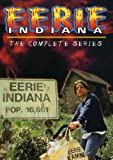 Eerie, Indiana - The Complete Series [RC 1]