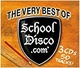 Pochette de l'album pour Very Best of School Disco.com (disc 2)
