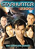 Starhunter 2300: The Complete Series [RC 1]