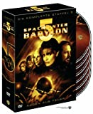 Spacecenter Babylon 5 - Staffel 5 - Box Set (6 DVDs)