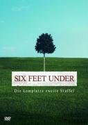 Six Feet Under - Staffel 2 (5 DVDs)