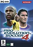 Pro Evolution Soccer 4 (PC)