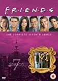 Friends Series 7 Box Set - New Edition