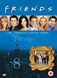 Friends Series 8 Box Set - New Edition