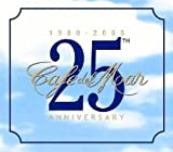 Copertina di Café del Mar: 25th Anniversary 1980-2005 (disc 2)