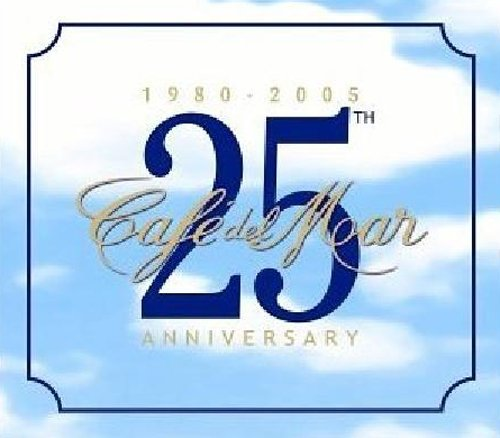 Cafe del mar, 25 Aniversario