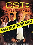 Csi: Miami - Complete Second Season [DVD] [Region 1] [US Import] [NTSC]