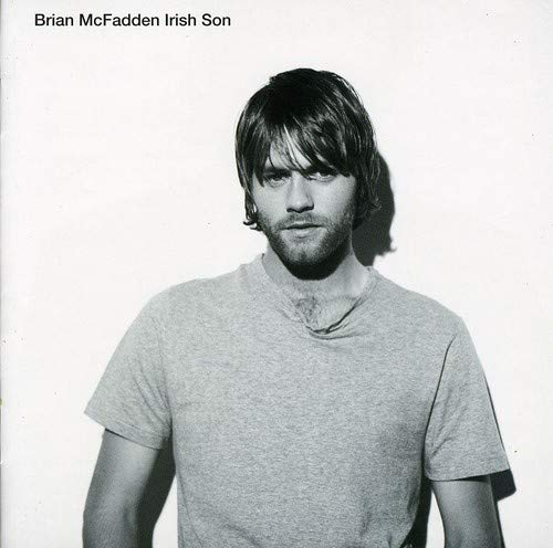 "THE SQUARE TABLE 24 / BRIAN MCFADDEN – ""Irish Son"" 