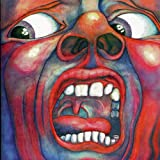 album art to In the Court of the Crimson King: An Observation by King Crimson