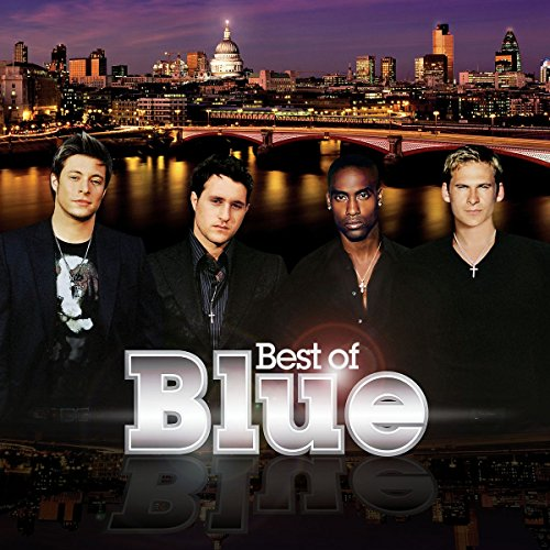 Blue - Best Of Blue - Disc 1