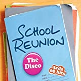 Pochette de l'album pour School Reunion: The Disco