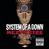 System Of A Down, Mesmerize