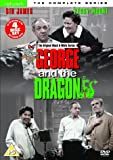 George And The Dragon - The Complete Series (DVD)