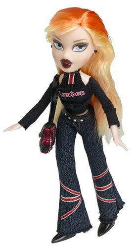 Bratz London Pretty n Punk Cloe