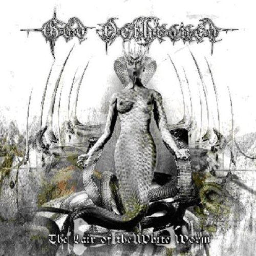 Review: God Dethroned - The Lair of the White Worm :: Klicken zum Anzeigen...