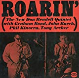 The New Don Rendell Quintet: Roarin'
