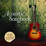 Capa do álbum Acoustic Songbook (disc 3)
