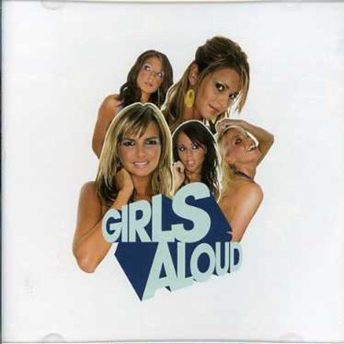 Girls Aloud, What Will the Neighbours Say?