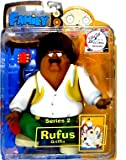Family Guy Series 2 Rufus action figure