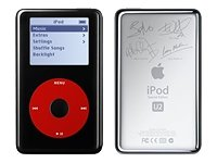 Apple U2 iPod