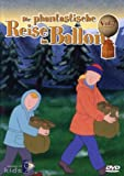 Die Phantastische Reise im Ballon, Vol. 2: Episoden 4-6