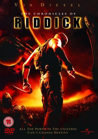 ـــعـــ The Chronicles Of Riddick ـــبـــة