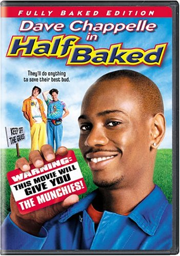 Half Baked / ������������� (1998)