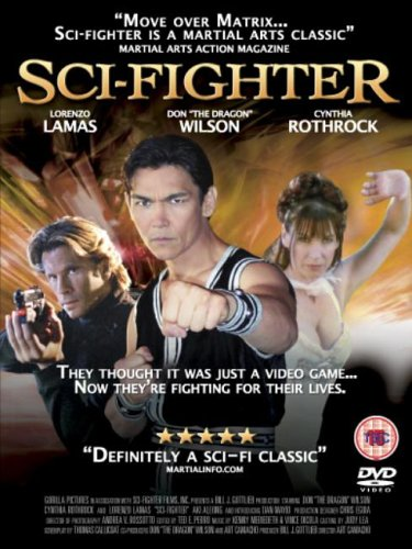 Sci-Fighter / �������������� ���� (2004)