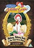 Jim Henson's Mother Goose - Hickory Dickory Dock And Other Stories