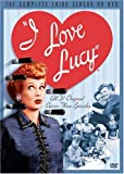 I Love Lucy - Season 3 [RC 1]