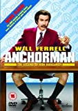 Anchorman: The Legend of Ron Burgundy (PG)