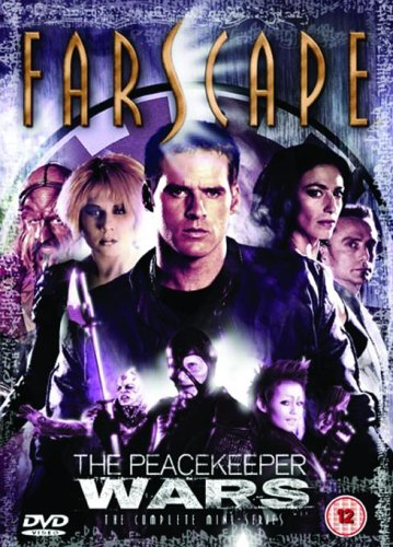 Farscape : The Peacekeeper Wars