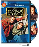 The Wayans Bros - The Complete First Season [RC 1]