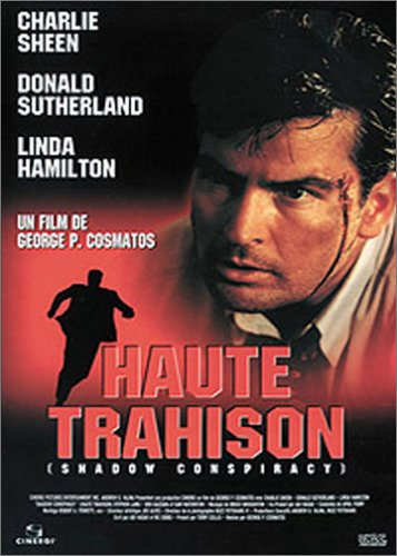 Haute trahison [DVDRiP l FRENCH][DF]